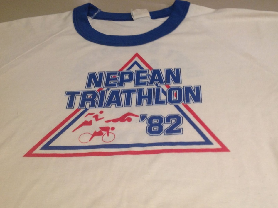 The First Nepean Triathon!