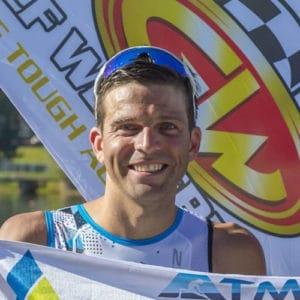 Aaron Royle nepean triathlon