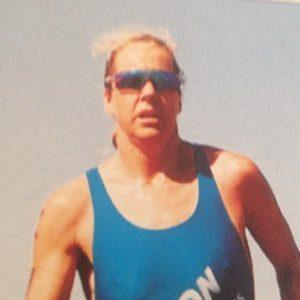 bianca van woesik nepean triathlon